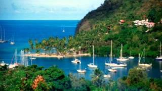 Jounen Kwéyòl Mix 2013 - DJ Socaholic Prodz (St Lucian Creole Music)
