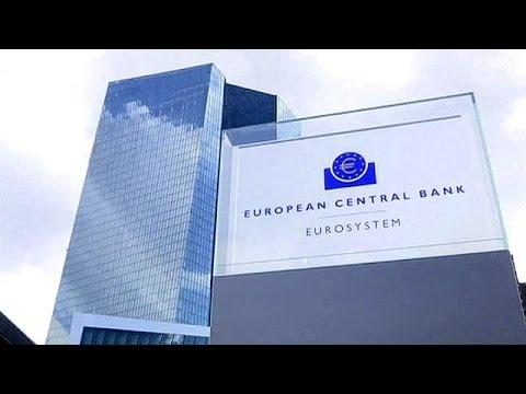 """Trotz """"Brexit"""" - Eurozone mit Wachstumshoffnungen - economy"""