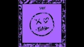 XXXTENTACION - SAD! (Chopped and Screwed)