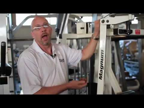 Preventative Maintenance Tips For Strength Equipment Green Fitness Company