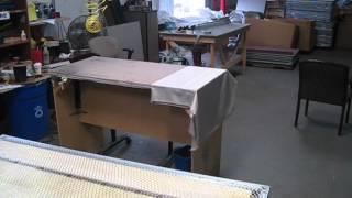 Refurbishing Office Furniture - Boomerang Usa