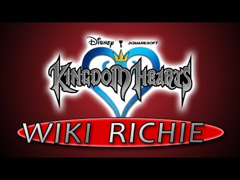 Wiki Richie -  Kingdom Hearts 3 & Kingdom Hearts Series Review - Richalvarez