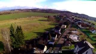 Galaxy Visitor 6 -quadcopter