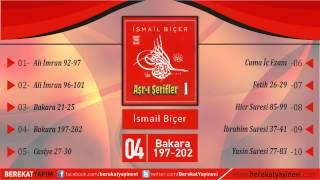 İsmail Biçer - Bakara 197/202