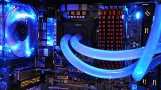 A Beginner's Guide to Water Cooling Your Computer