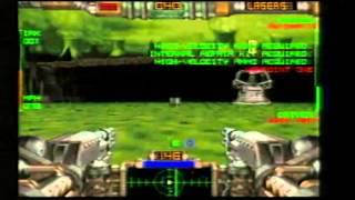 Necrodome Trailer 1996