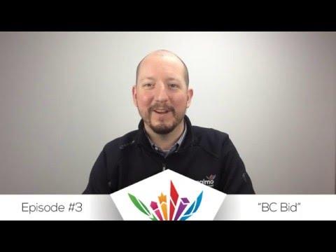 BC Bid Seminar - Nanaimo Business Talks