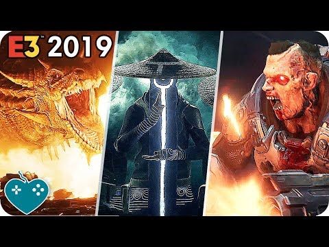 Bethesda E3 2019: All Trailers from Bethesda E3 Show | E3 2019 Recap