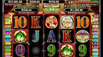 Silversands Casino - Casino Play Demo