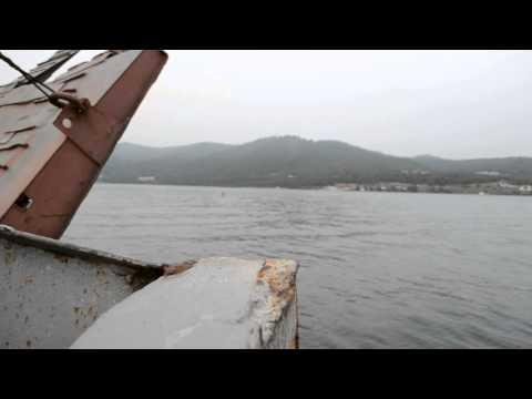 Lake Baikal - Λίμνη Βαϊκάλη