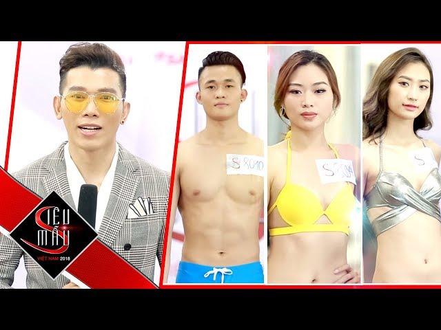 Casting Siêu Mẫu Việt Nam 2018 tại Hà Nội: Xuất hiện nhiều gương mặt sáng giá