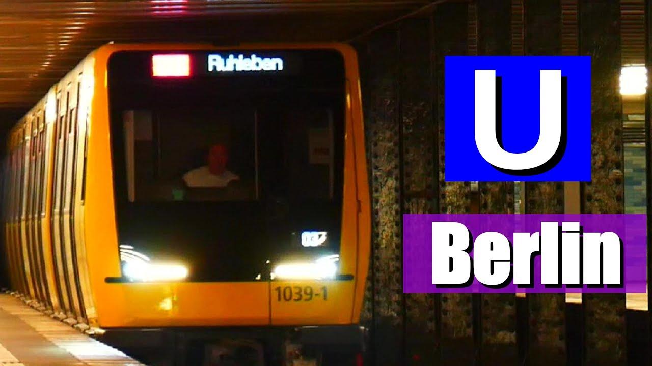 Doku Berlin