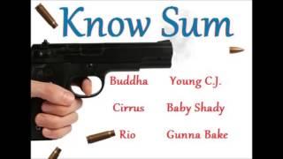 D League Gang - Know Sum