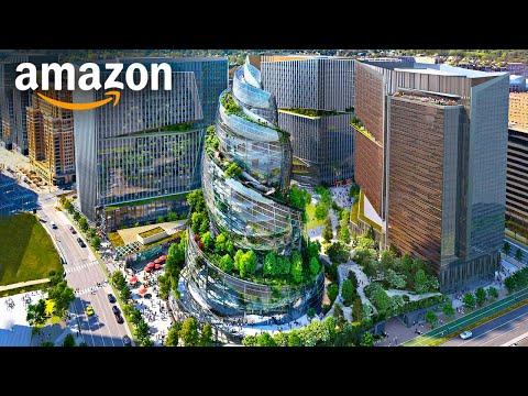 Amazon's New $2.5