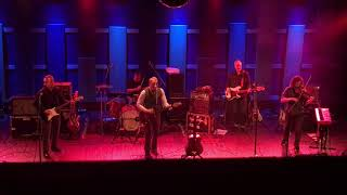 "Camper Van Beethoven ""All Her Favorite Fruit"" at World Cafe Live 1/18/2019"