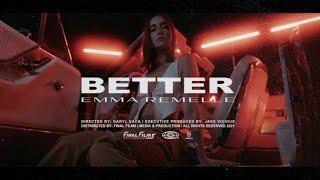 Emma Remelle - Better (Official Video)