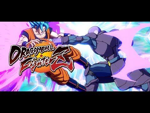 KAKO SKINUTI DRAGON BALL FIGHTERZ/ HOW TO DOWNLOAD DBFZ