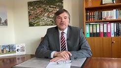 Coronavirus: Videobotschaft des Bürgermeisters Wilhelm Möhrke vom 26. März 2020