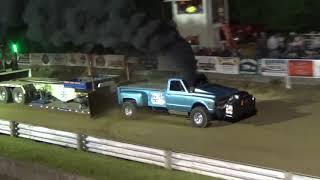 FPP, 3.0 Smoothbore Diesel, Bunker Hill Shootout, Beloit, Oh, 6/7/19