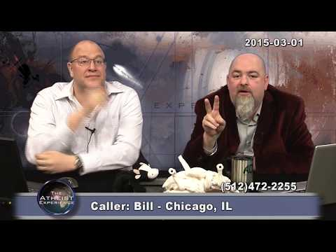 Atheist Experience #907 with Matt Dillahunty and Don Baker