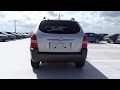 2008 Hyundai Tucson Fort Lauderdale, Plantation, Weston, West Palm Beach, Miami, FL U99681A