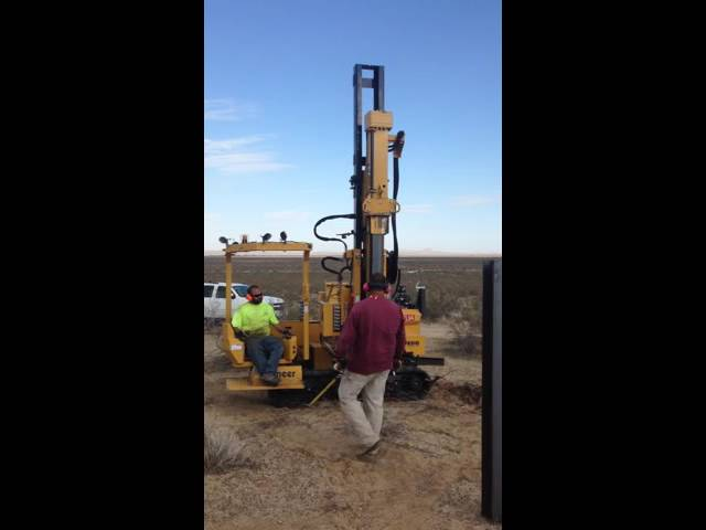 PD 10 Installation of Pile