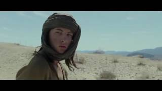 Last Days in the Desert - MovieHits