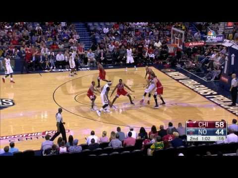 Bobby Portis Highlights vs Pelicans - 4.2.17