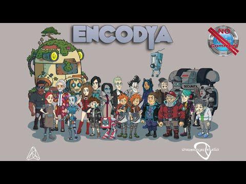 ENCODYA Gameplay 60fps no commentary |