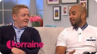This Is England's Shaun And Milky On The Future Of The Show | Lorraine