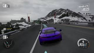 Need for Speed™ Black Carbon 3 Electrocalypse - Black Wyverns II: Anna Frost