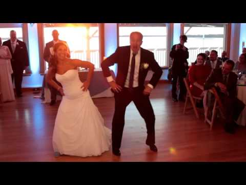 Best Father Daughter Dance {to 'My Little Girl' by Tug McGraw...and more}