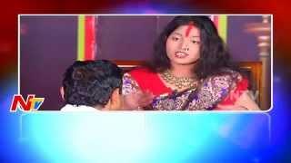 Radhe Maa Spoof By Mama | Mama Majaka | Radhe Maa Controversy Special | NTV