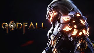 Godfall - Official Silvermane Teaser
