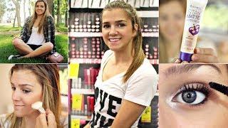 $20 Makeup Challenge | Summer Edition!