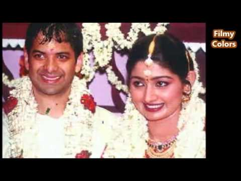 Rare Marriage Pics of Malayalam Film actresses