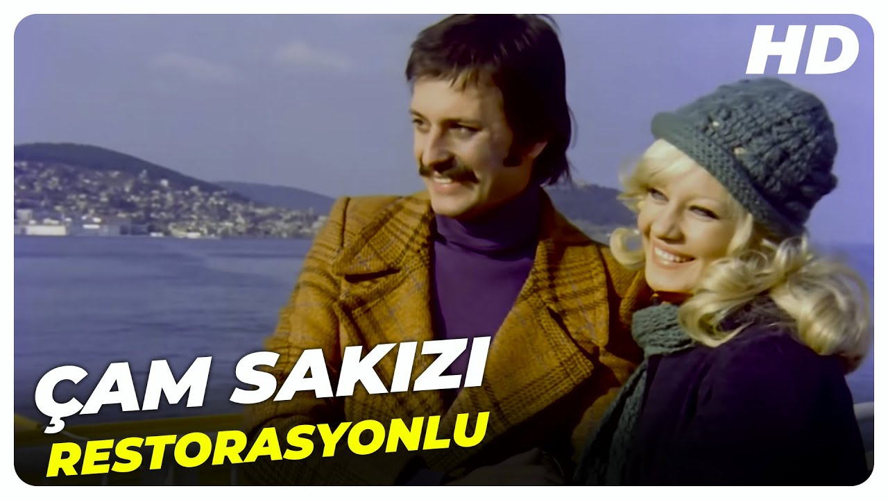 cam sakizi eski turk filmi tek parca restorasyonlu