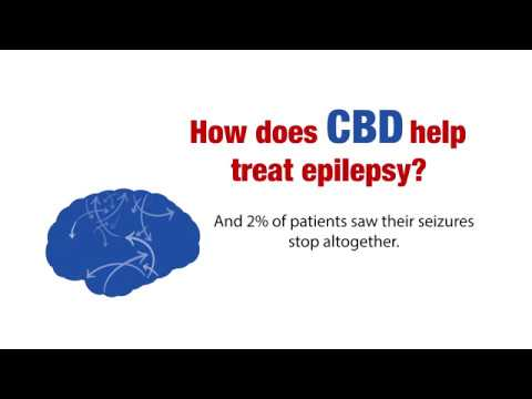 CBD In the Treatment of Epilepsy - CBD Wellness Guide