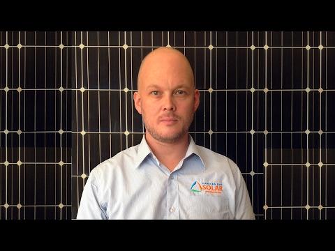 Jon Farquharson - Hawke's Bay Solar - EPISODE 70