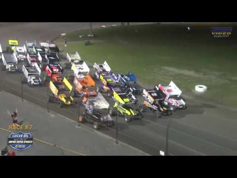 ESS Race #7 - Mohawk Int'l Raceway (6/8/18)