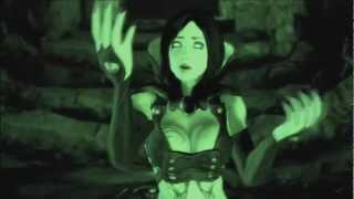 Hunted the Demon´s Forge -Xbox- Derrotando a Annuvin - Analisis final