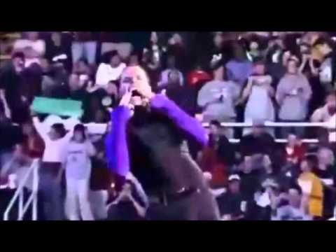 Jeff Hardy New Theme Song Official Video - Drowning Pool Ft Rob Zombie The Man Without Fear