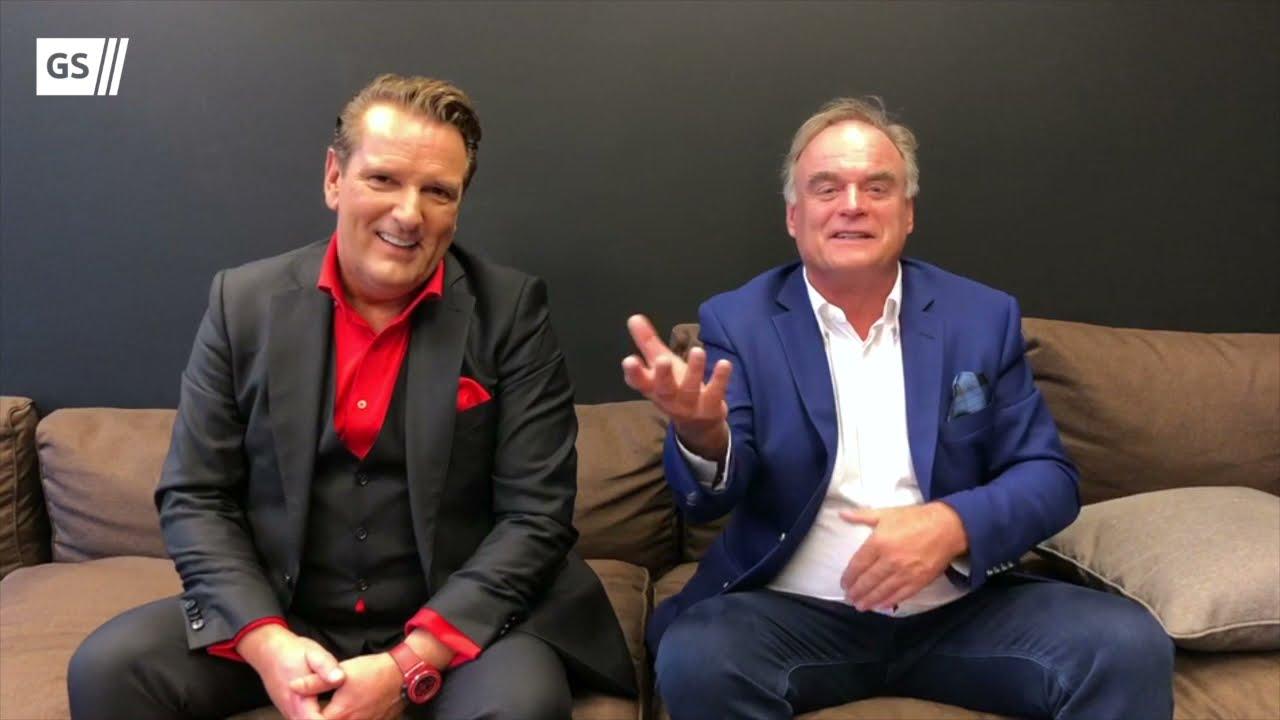Download DHDL-Investoren Ralf Dümmel und Georg Kofler im Interview: Wer behält seinen Sitz?