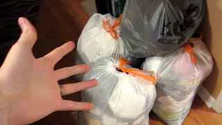 This Isn't Trash! (Day 1754 - 9/13/14)
