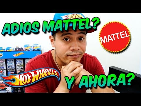 Mattel se va de México | ¿Hot Wheels se va de México? | Mattel cierra sus fabricas en México
