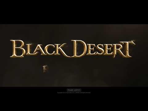 [Black Desert] 08.06.2019
