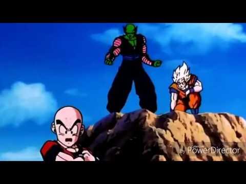 Gohan VS Cell AMV [Inmortals]
