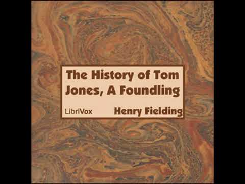 The History of Tom Jones, A Foundling by Henry FIELDING read by Various Part 1/4 | Full Audio Book