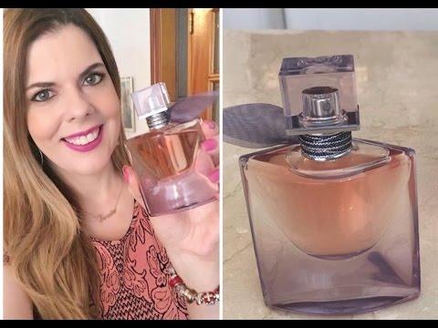 63fce01b99b Resenha  La vie est belle L Eau de parfum Intense - YouTube