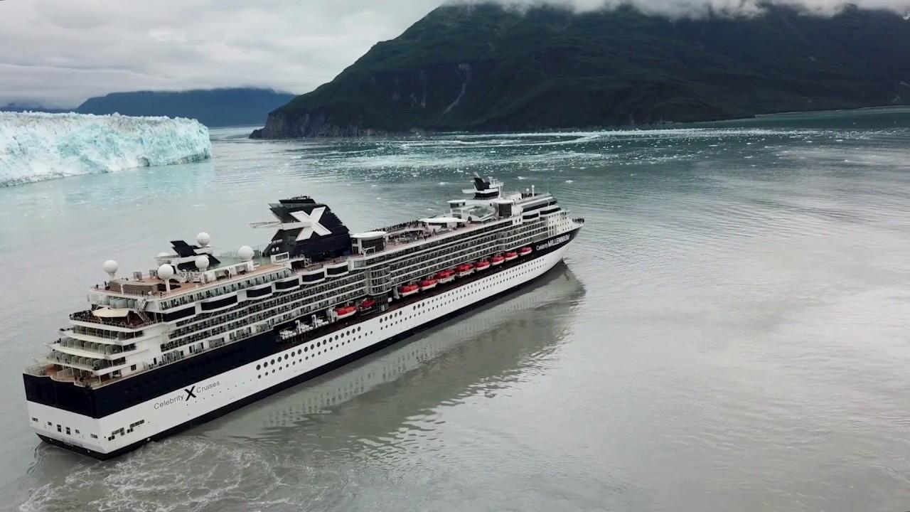 Alaska stiffens rules on cruise ship shopping guides | Fox